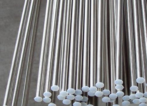 双相不锈钢在石化工业领域的应用