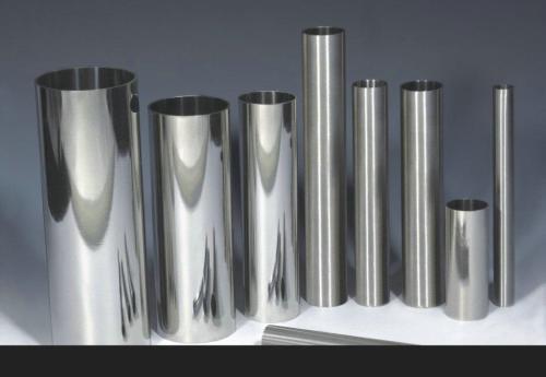 不锈钢出现锈斑该如何处理?
