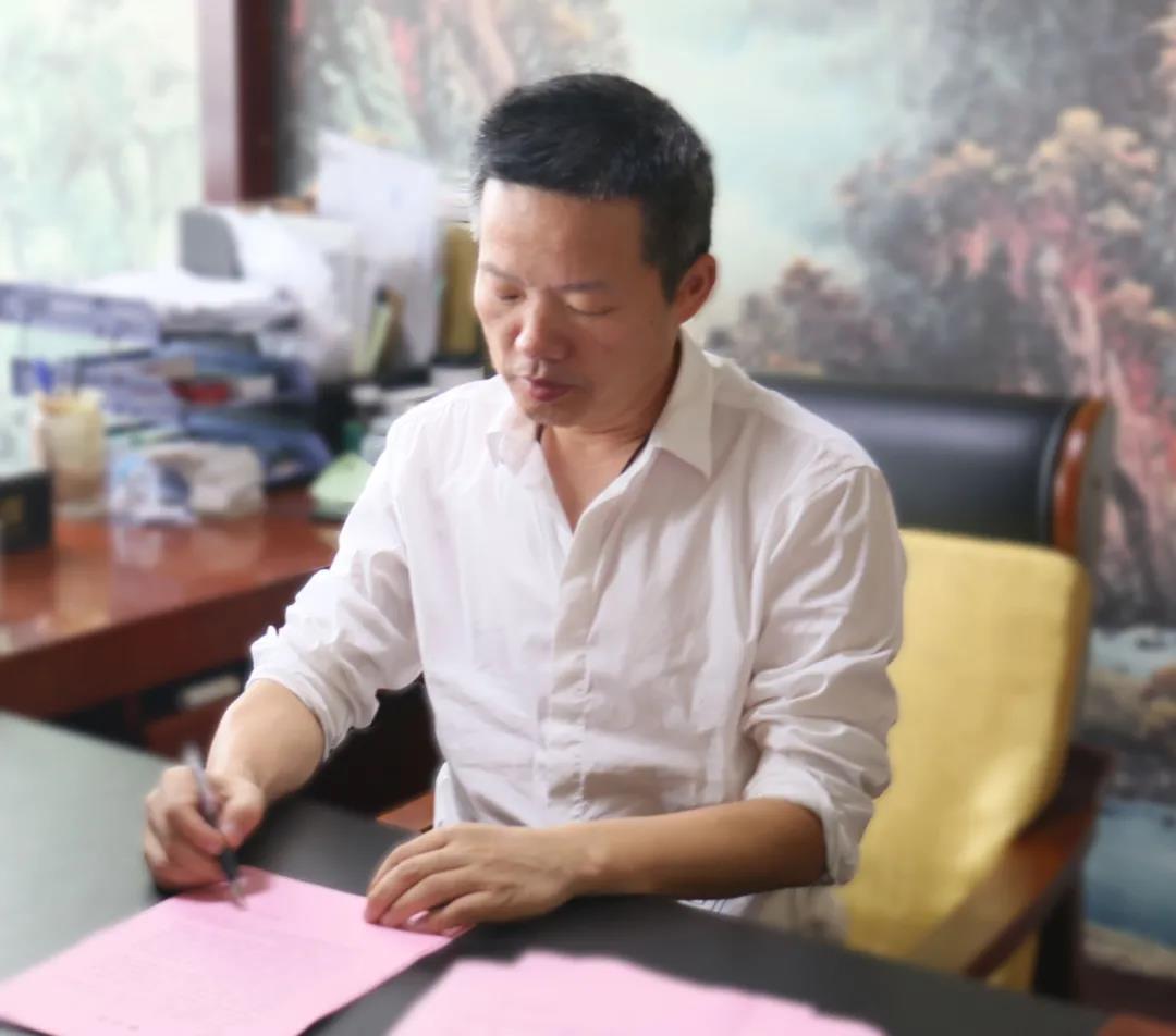 求精董事长中秋寄语:发挥求精品牌优势,继续携手
