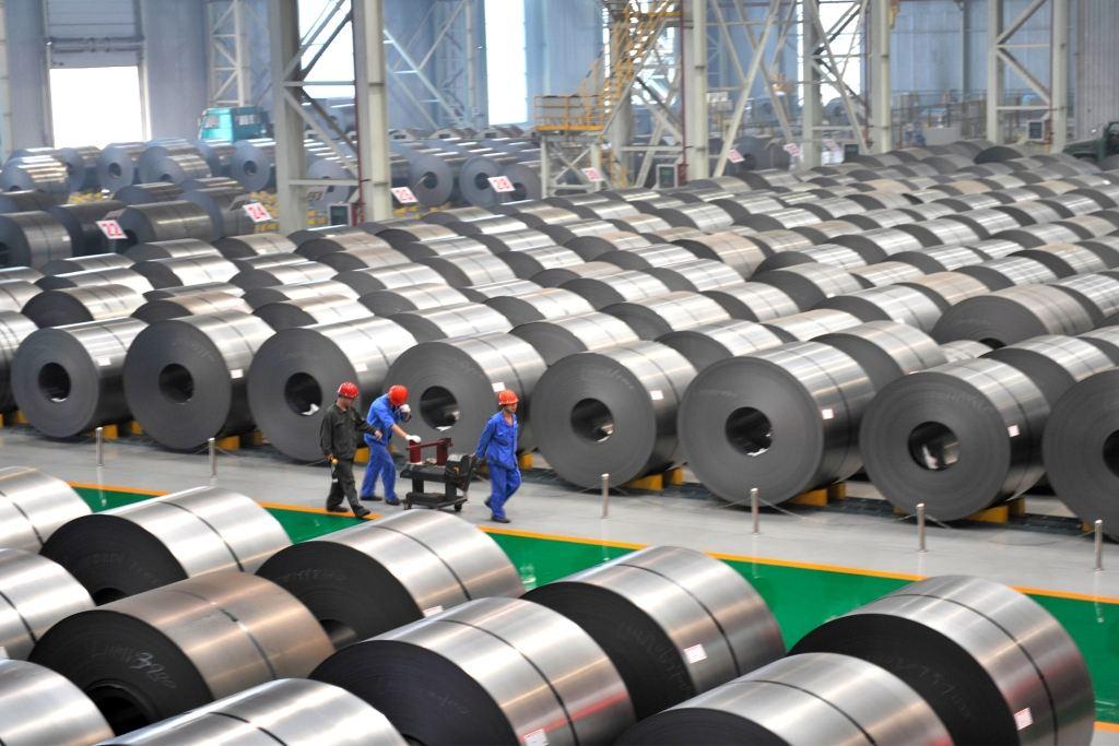"""短期钢市或将呈现""""供减需增""""格局"""