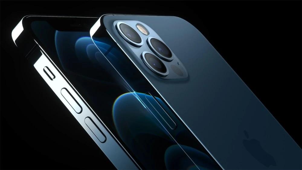 """iPhone12正式发布 采用""""手术级别""""不锈钢"""