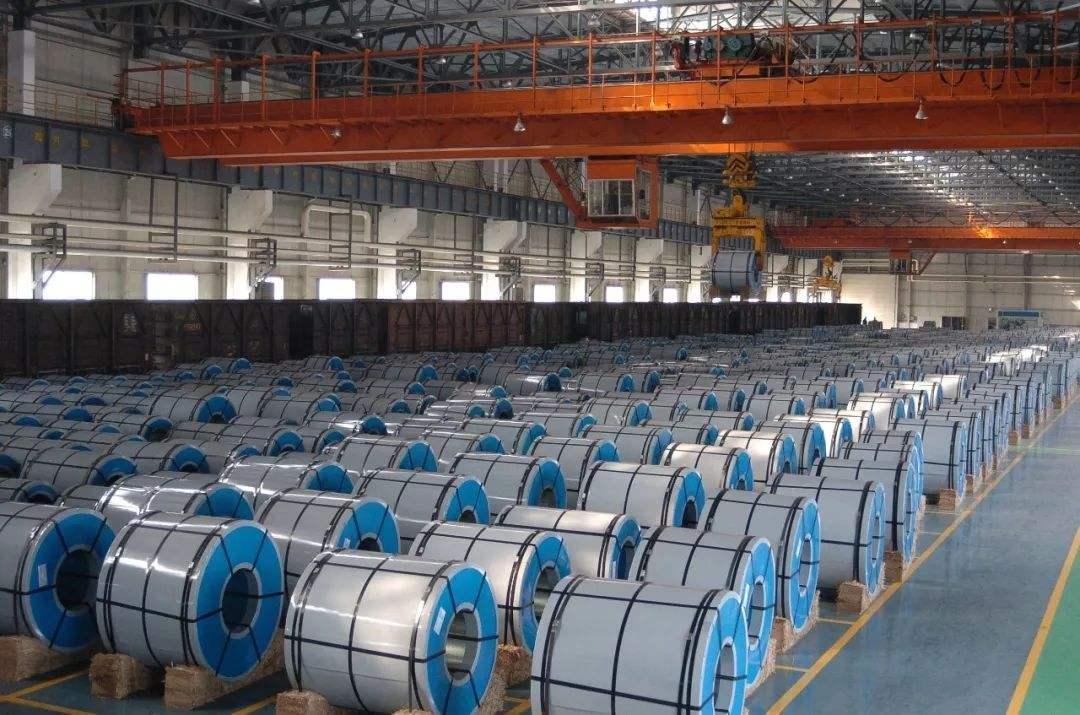 原材料价格上涨侵蚀利润 上市钢企前三季业绩不佳