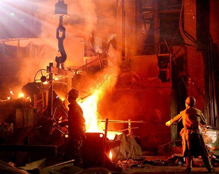 立足老产品,无锡铸造厂再塑辉煌