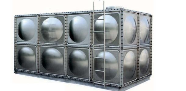 新品培训——不锈钢水箱即将推出